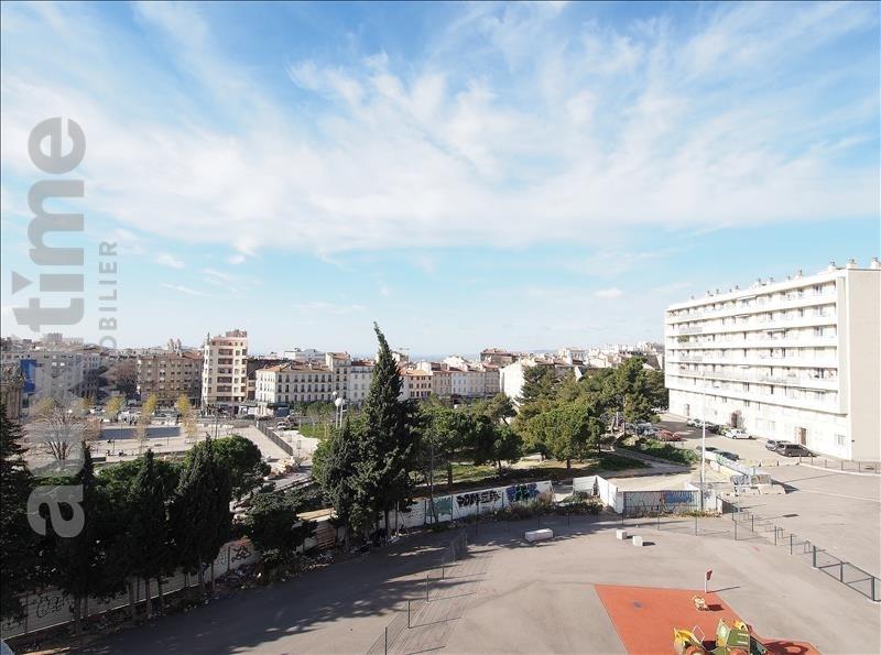 Rental apartment Marseille 3ème 1100€ CC - Picture 12