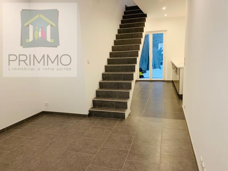 Vente maison / villa Orgon 146300€ - Photo 1