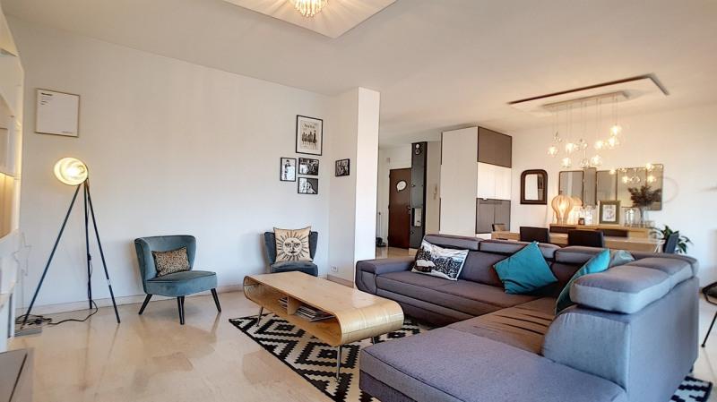 Sale apartment Grenoble 298000€ - Picture 8