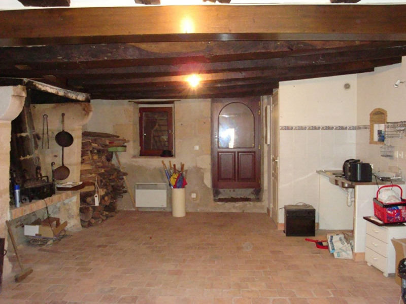 Sale house / villa Bauge 45000€ - Picture 3