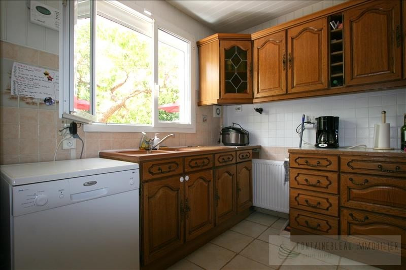 Sale house / villa Dammarie les lys 269000€ - Picture 6