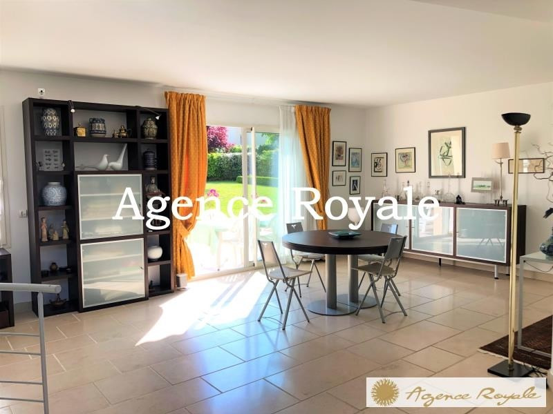 Deluxe sale house / villa Fourqueux 1 442 000€ - Picture 6