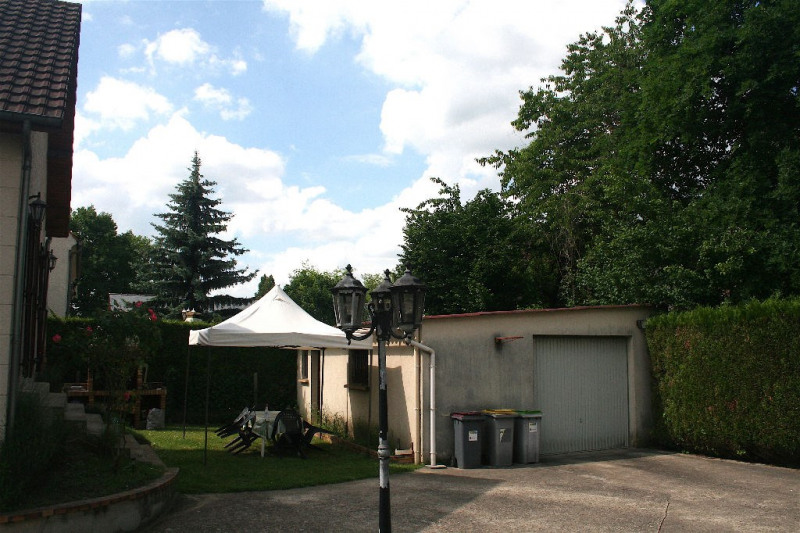 Vente maison / villa Herblay 462000€ - Photo 2