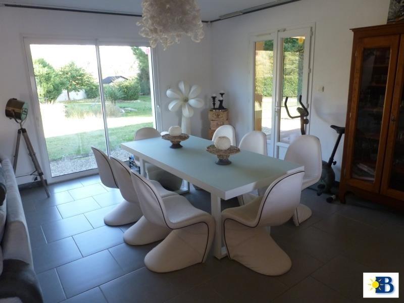 Vente maison / villa Colombiers 233200€ - Photo 3