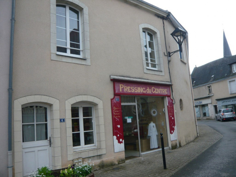 Commercial property sale shop Meslay du maine 19 000€ - Picture 7