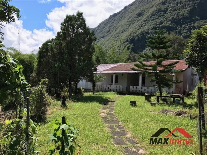 Vente maison / villa Salazie 145000€ - Photo 1