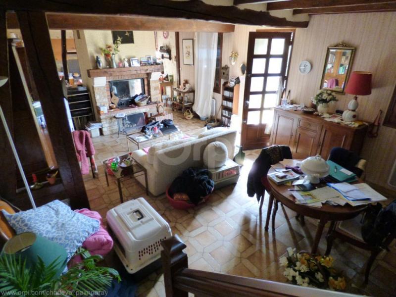 Vente maison / villa Beauficel-en-lyons 143000€ - Photo 6