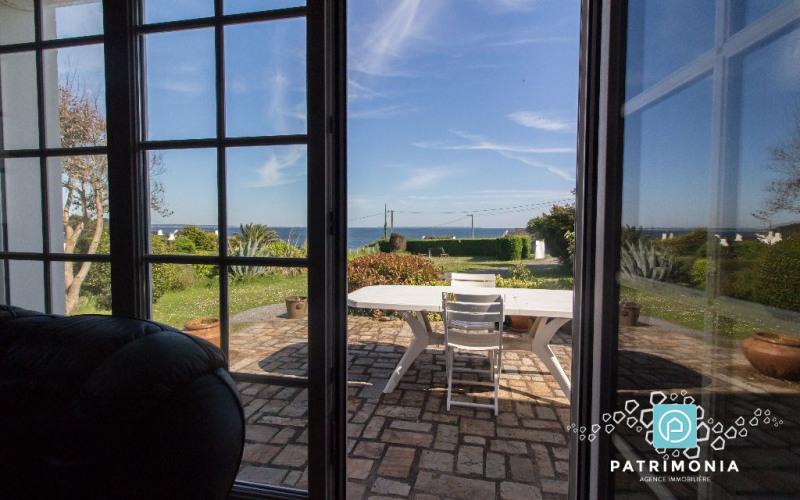 Vente de prestige maison / villa Clohars carnoet 572000€ - Photo 7