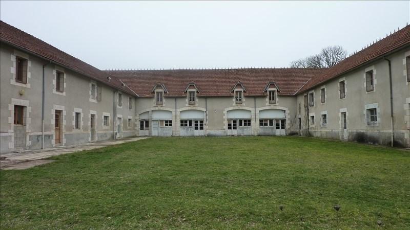 Vente maison / villa Jouhet 212000€ - Photo 3