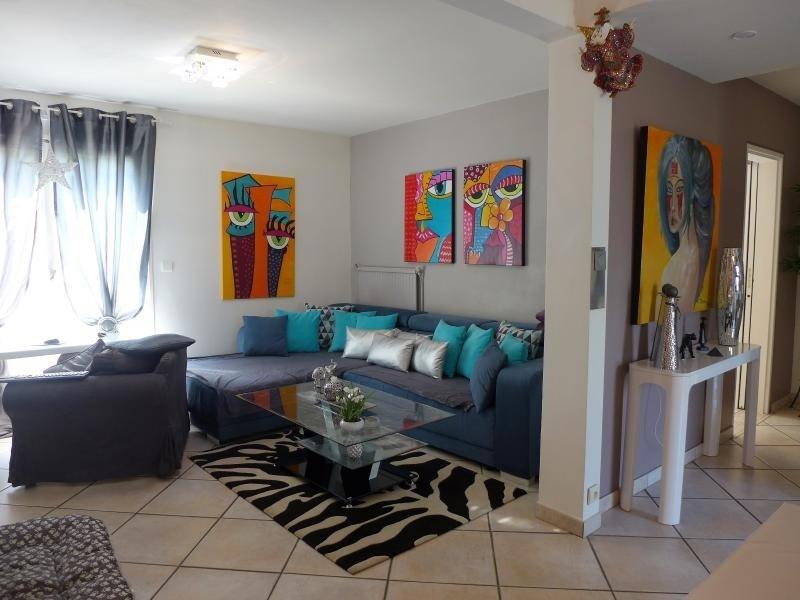 Vente maison / villa Metz 325000€ - Photo 7