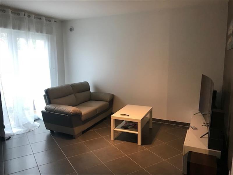 Sale apartment Savigny sur orge 125000€ - Picture 2