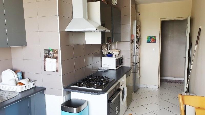 Sale apartment Venissieux 97000€ - Picture 4