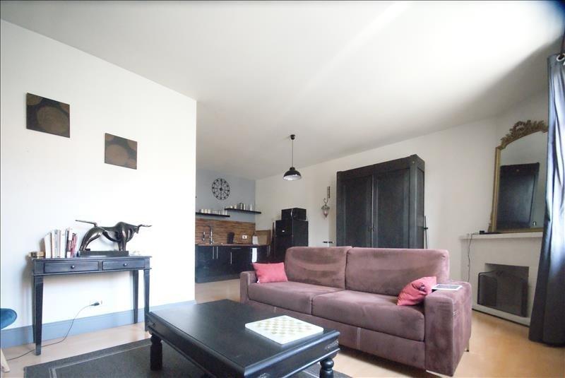 Vente appartement Bordeaux 263750€ - Photo 2