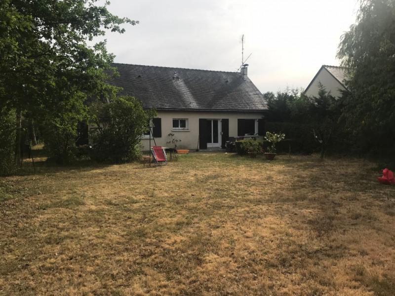 Vente maison / villa Saint lambert la potherie 214000€ - Photo 1