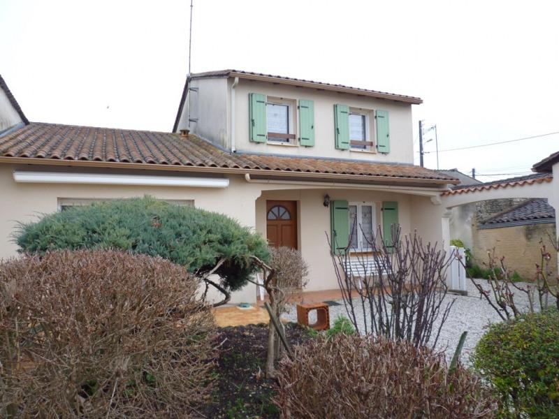 Vente maison / villa Cognac 178000€ - Photo 1