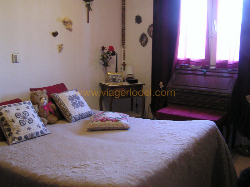 Life annuity apartment Hyères 55 000€ - Picture 7