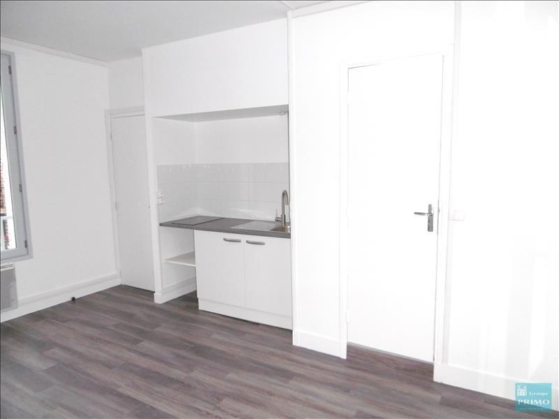 Location appartement Sceaux 620€ CC - Photo 3