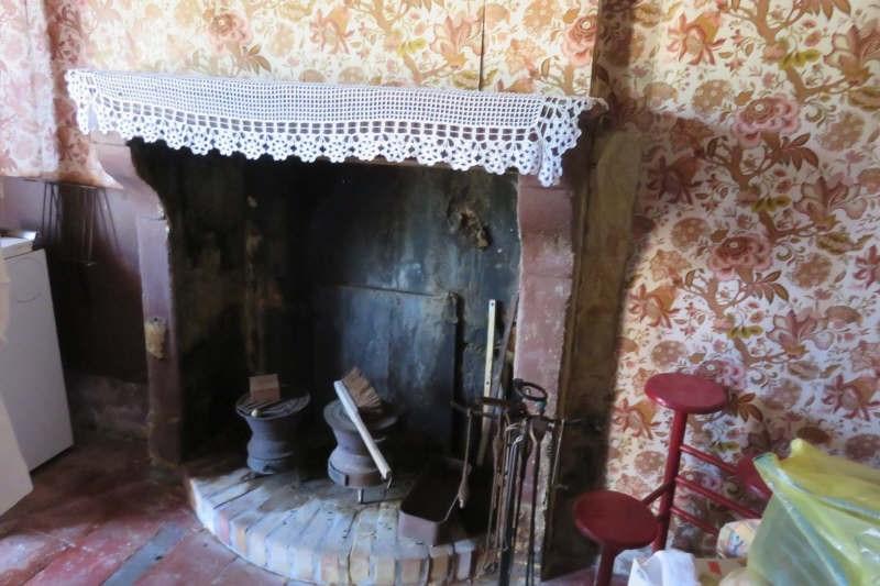 Vente maison / villa Granchamp 32000€ - Photo 4