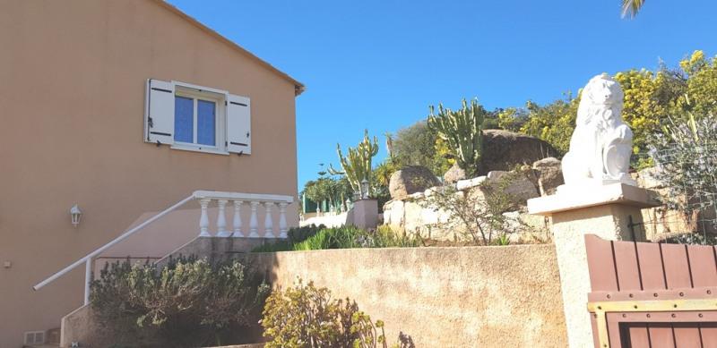 Vente maison / villa Pietrosella 420000€ - Photo 3