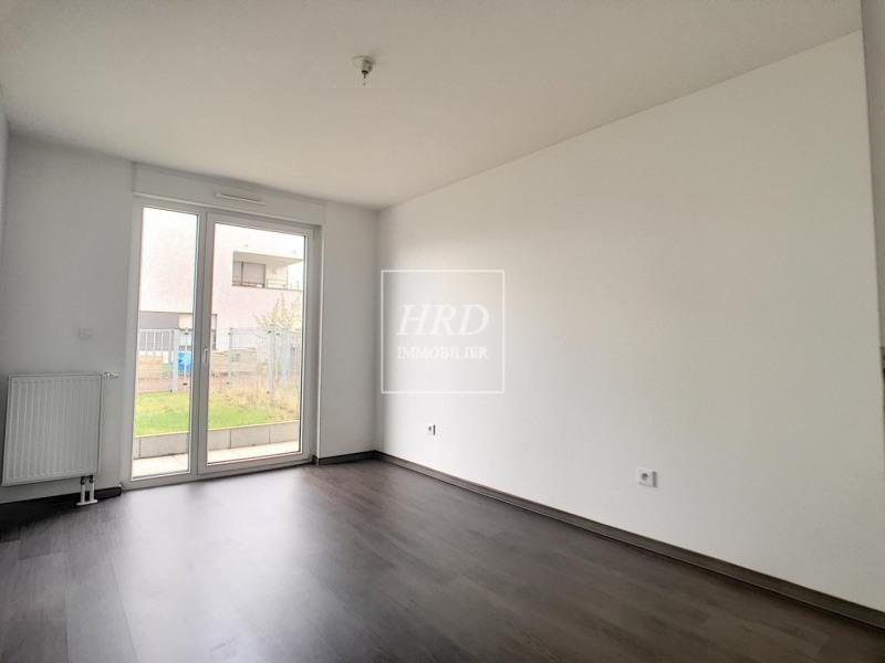 Vendita appartamento Lampertheim 230050€ - Fotografia 7