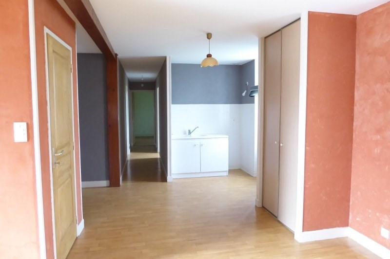 Sale house / villa La dornac 129600€ - Picture 7