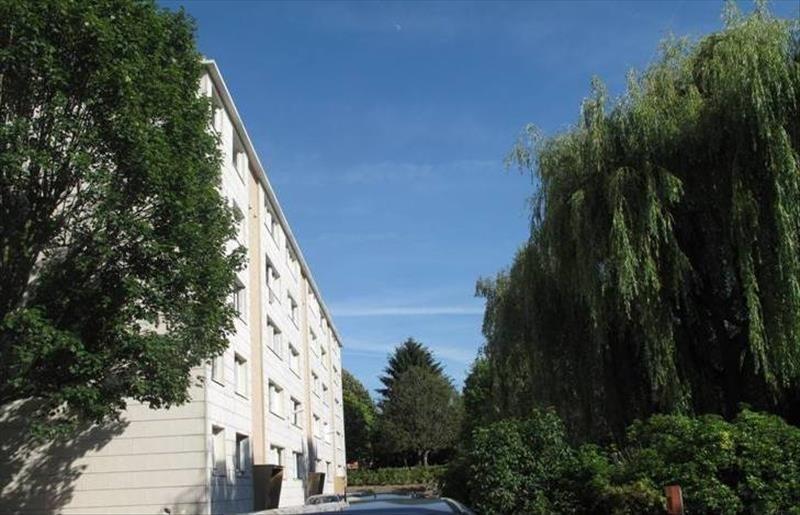 Sale apartment Antony 223000€ - Picture 1