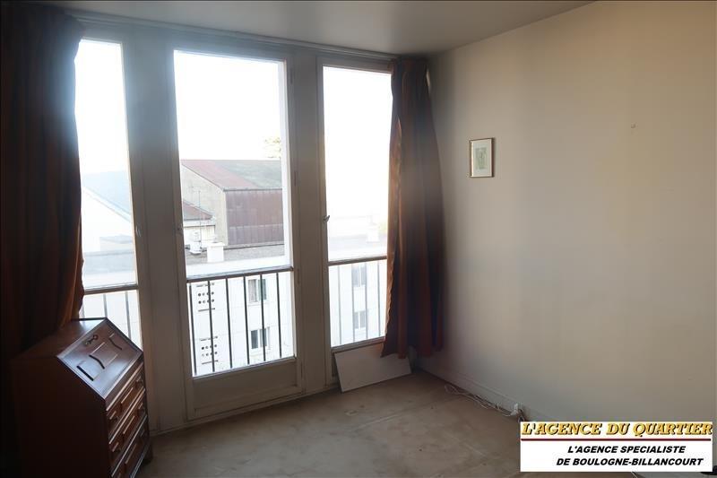 Revenda apartamento Boulogne billancourt 550000€ - Fotografia 5