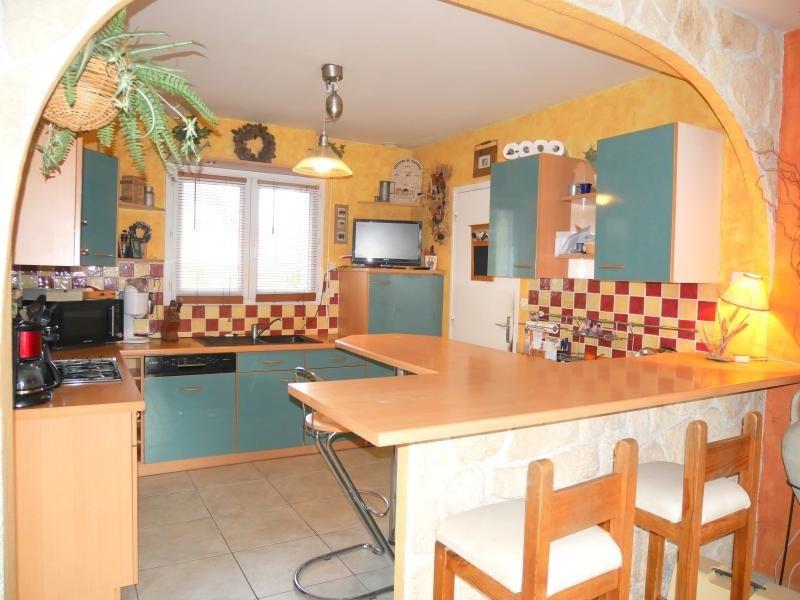 Vente maison / villa St gilles 261250€ - Photo 5