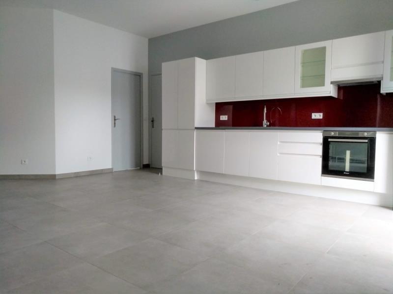 Revenda apartamento Sannois 252500€ - Fotografia 1