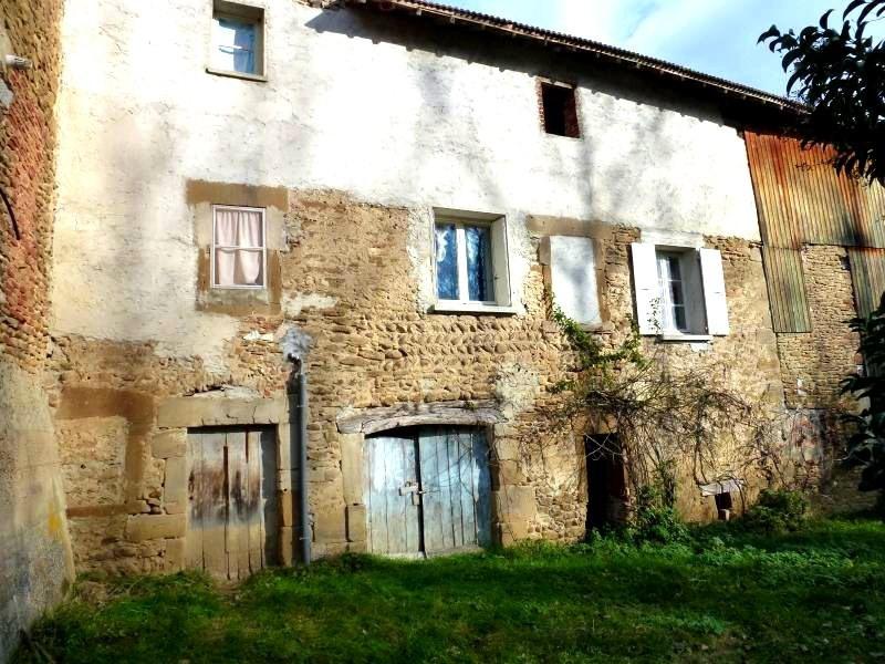 Sale house / villa Chateauneuf de galaure 160000€ - Picture 6