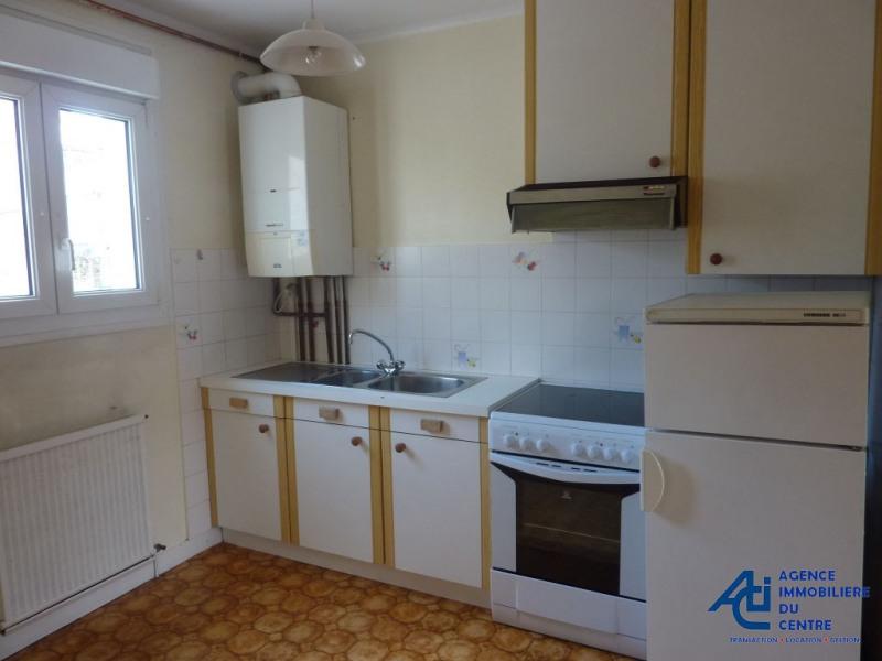 Sale apartment Pontivy 94900€ - Picture 2