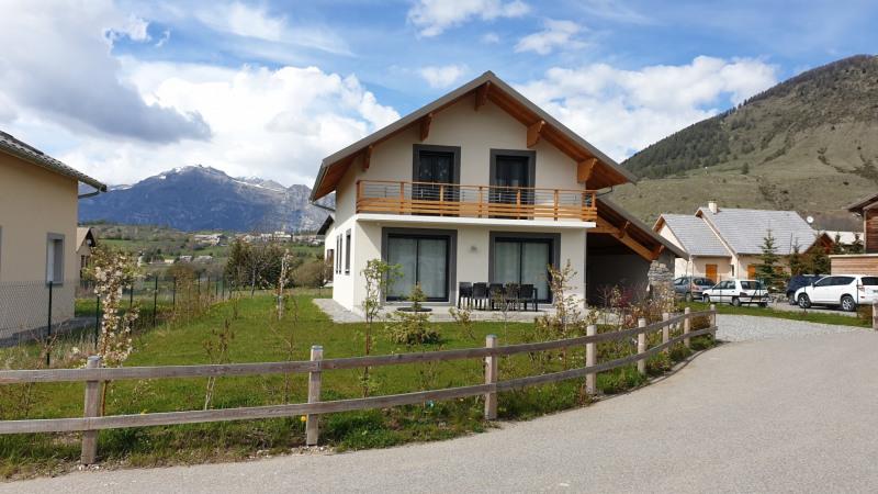 Venta  casa Ancelle 350000€ - Fotografía 1