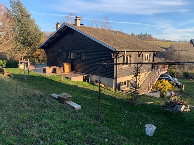 Sale house / villa Villette de vienne 420000€ - Picture 3