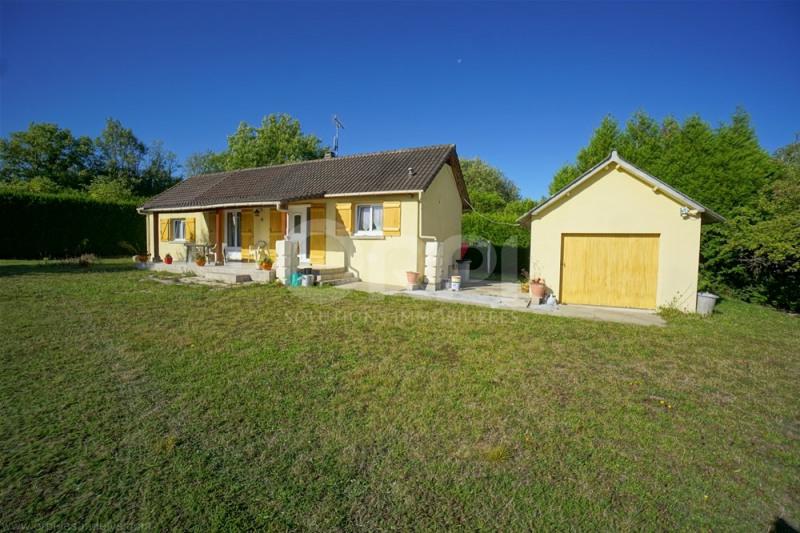 Sale house / villa Les andelys 164000€ - Picture 5
