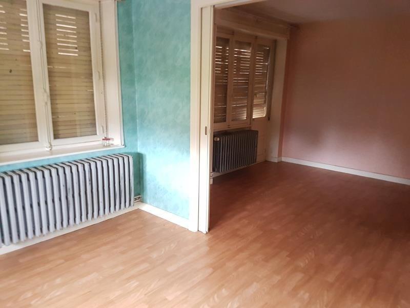 Sale building Senones 109000€ - Picture 3