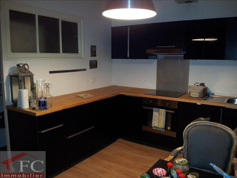 Rental apartment Montoire sur le loir 575€ CC - Picture 3