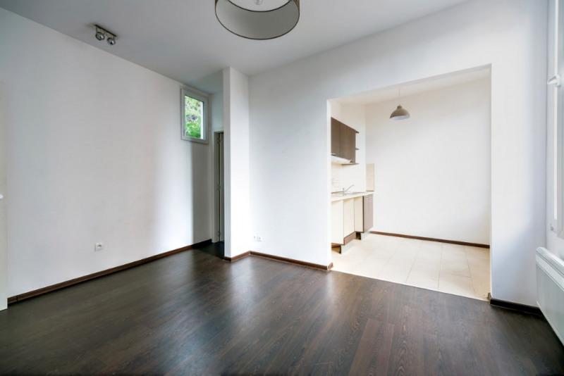 Sale apartment Beaulieu sur mer 205000€ - Picture 1