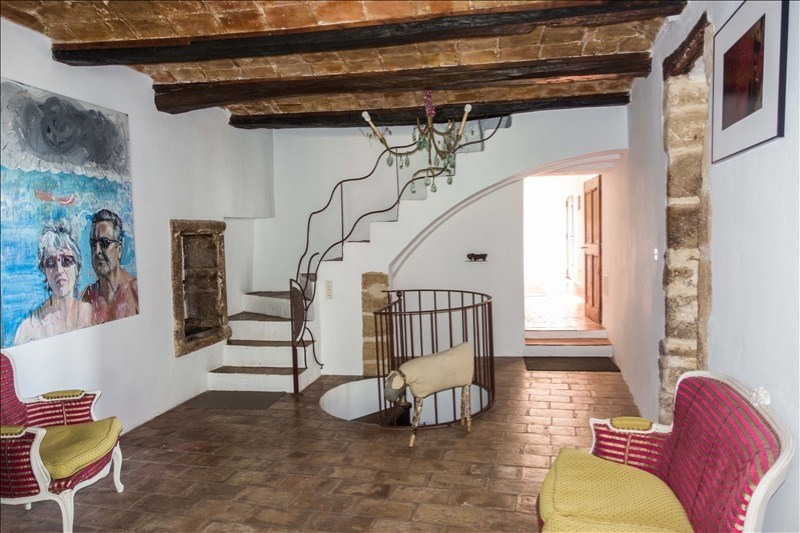 Verkoop van prestige  huis Uzes 690000€ - Foto 6