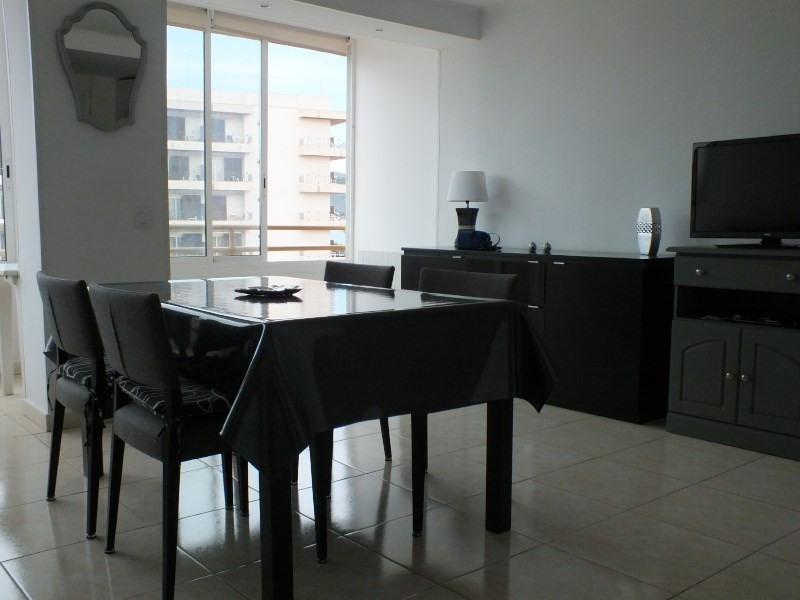 Alquiler vacaciones  apartamento Roses santa-margarita 320€ - Fotografía 5