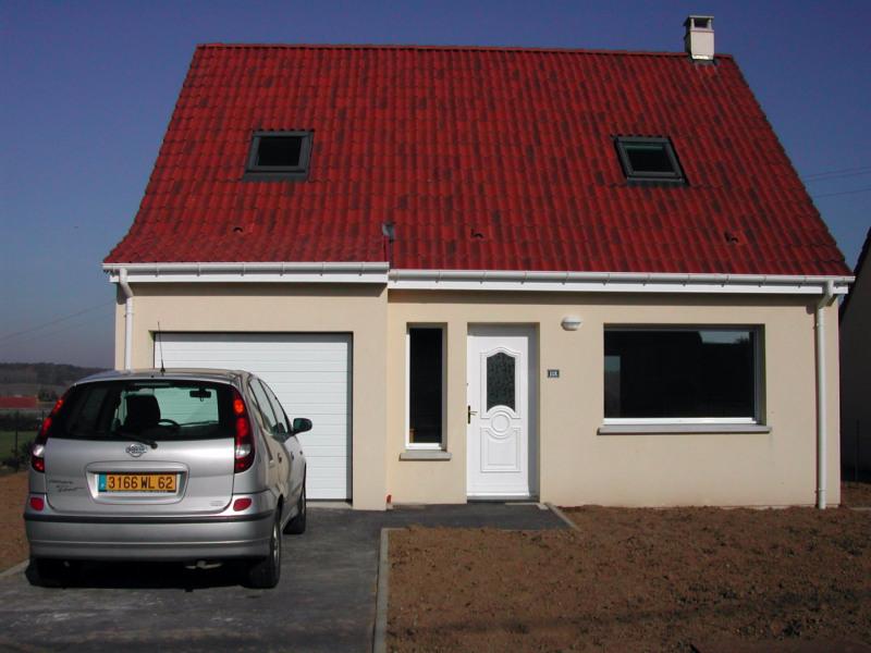 Location maison / villa Mametz 680€ CC - Photo 1