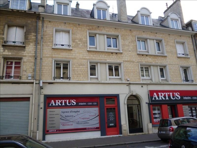 Rental apartment Caen 594€ CC - Picture 1