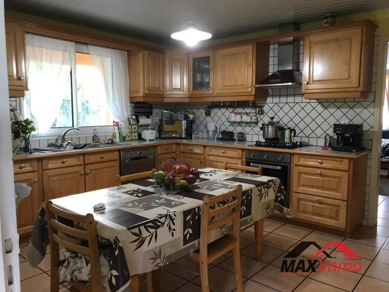 Vente maison / villa St joseph 363 000€ - Photo 4