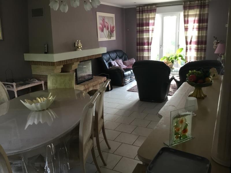 Sale house / villa Anzin st aubin 240000€ - Picture 2