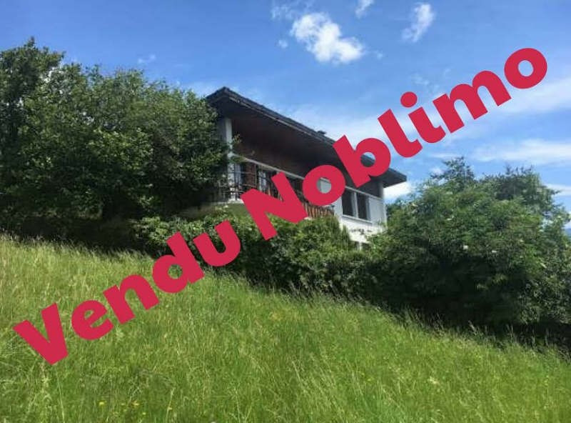 Продажa дом Thyez 298000€ - Фото 1
