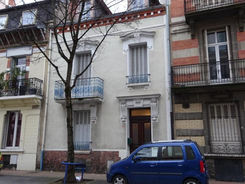 Location maison / villa Vichy 800€ CC - Photo 1