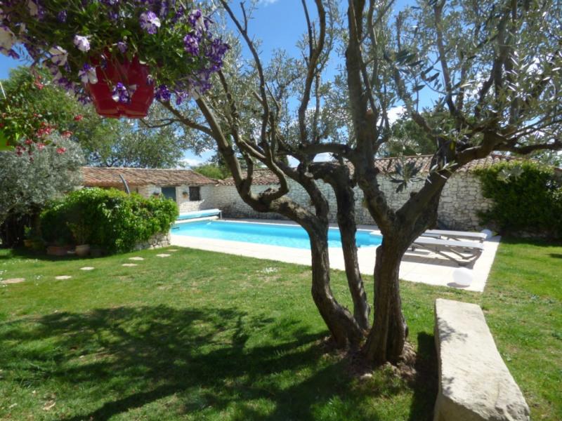 Vente de prestige maison / villa Pierrevert 645750€ - Photo 6