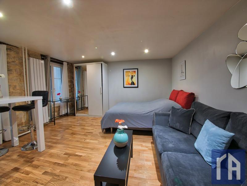 Sale apartment Paris 16ème 310000€ - Picture 3