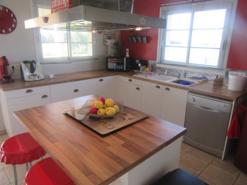 Vente maison / villa Aire sur l adour 220000€ - Photo 6