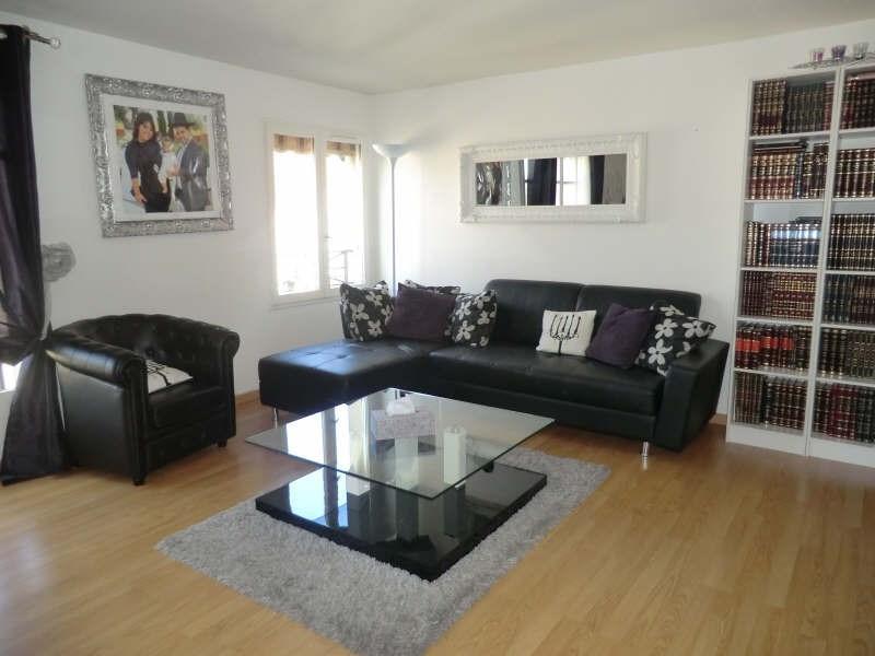 Location appartement St brice sous foret 1085€ CC - Photo 1