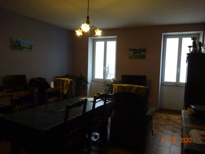 Sale house / villa St vallier 102000€ - Picture 7